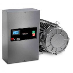 We deal in properly sized phase converters that work seamlessly for years without compromising with the load of the three phase equipment. Our detailed queries about your application will make sure our phase converters are correct for the job.