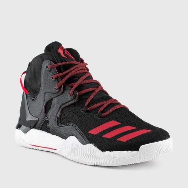 nba shoes derrick rose
