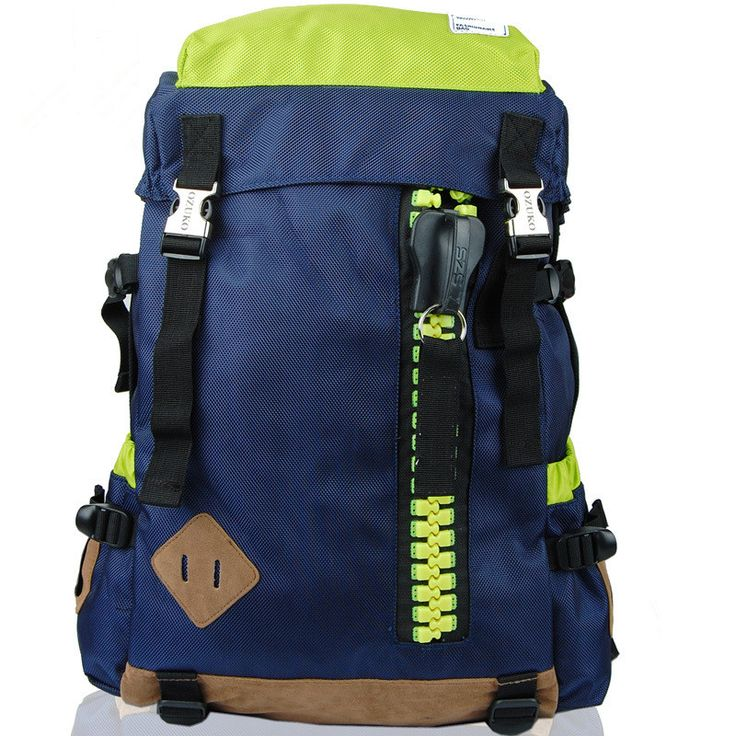 Outdoor Camping Bags Printed Waterproof Backpacks Travel Bag Men Women Sport Climbing Bags Softback China Shop Online