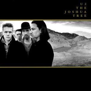 U2 releases their album The Joshua Tree which propelled the band's stature from heroes to superstars.