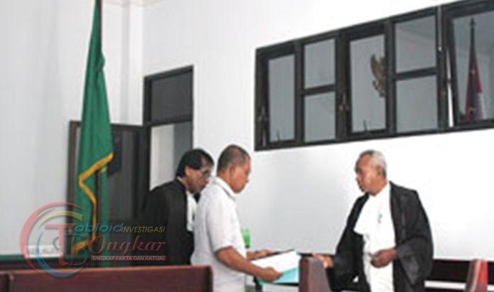 Jaksa Keliru Gunakan Audit BPKP