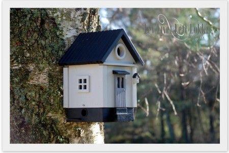 kreative fuglekasser - Google-søk