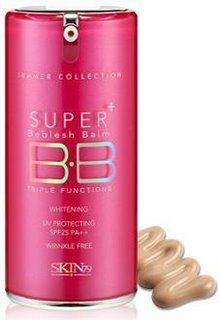 Skin79 BB Cream ... Just ordered this, can't wait to try it