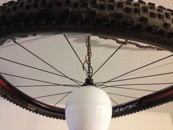 8 best Upcycled Bike Parts images on Pinterest   Bike parts ...