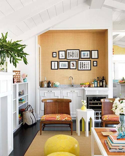 17 Best Ideas About Grass Cloth Wallpaper On Pinterest
