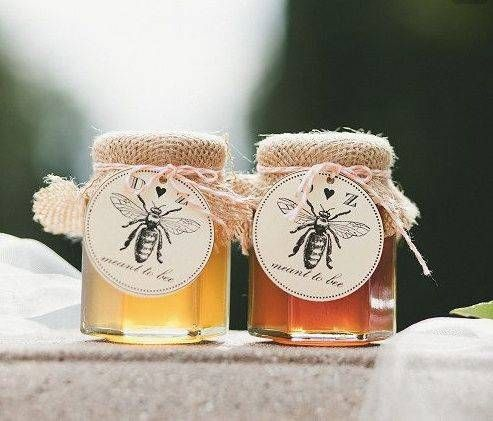 Creative Engagement Party Favors – wedding shower