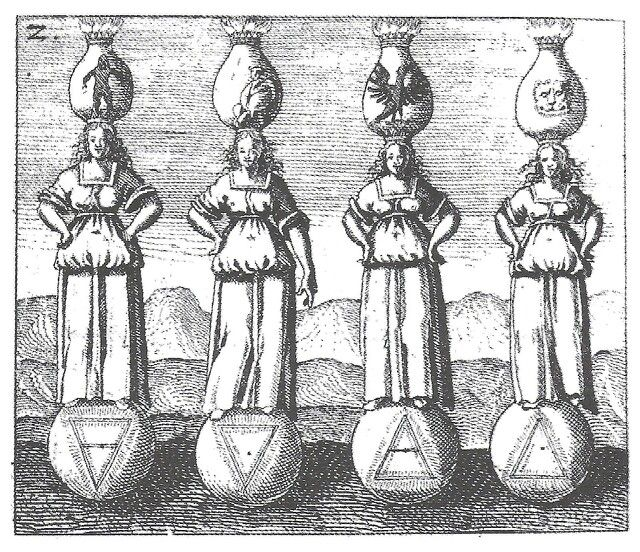 alchemy compare paracelsus Alchemy: the third column of medicine [paracelsus] on amazoncom free shipping on qualifying offers the german physician theophrastus bombast von.