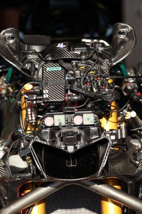elektonik motogp