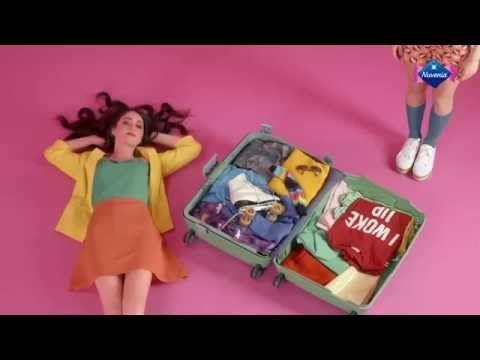 Per DLVBBDO e Nuvenia osare è un gioco da ragazze. Anche per fare shopping ‹ Youmark!