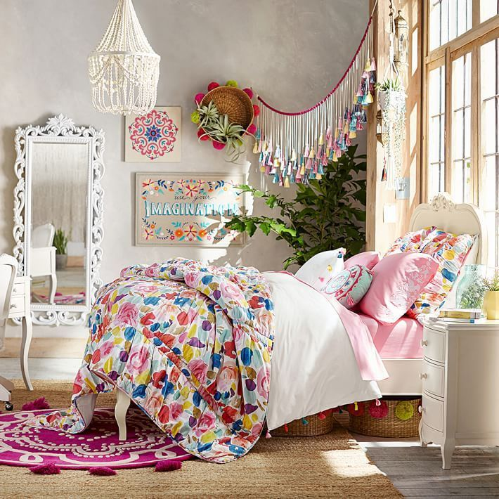 Best 25 boho teen bedroom ideas on pinterest bedroom for Chic bedroom ideas women