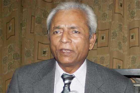 Nehal Hashmi resigns as senator after threatening JIT - Pakistan - Dunya News