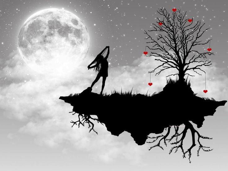 Вы скажете: глупо прощать вновь и вновь, а я вам отвечу: вы просто не знаете, на что способна любовь.