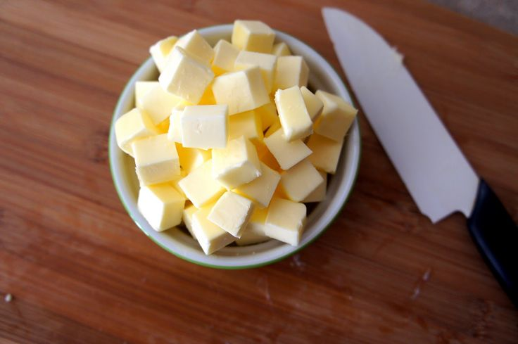 Pie 101- The Perfect Pie Crust {Butter Recipe} - I Wash... You Dry