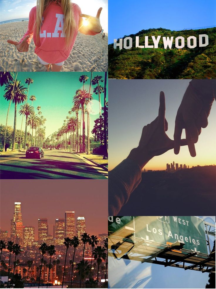 LA OMG love to go here, my two favourite celebs are from here. :)