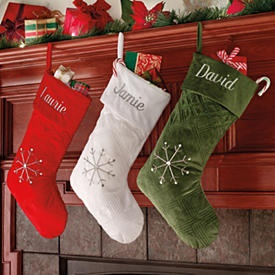 Classy stockings