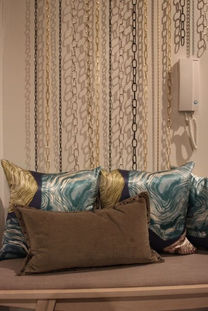17 Best images about Beaded curtains on Pinterest | Acrylics, Bead ...