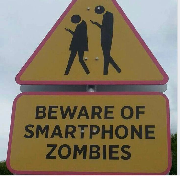 Ha! Love this sign, sad that you have to watch for these folks. Shared by www.highroadorganizers.com
