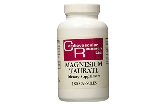 A cardiologist explains why this #magnesium supplement changed his #heartdisease practice #heart #health HypothyroidMom.com