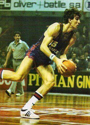 """Juan Antonio San Epifanio """"Epi"""" por burgalescule - Jugadores históricos - Fotos del F.C. Barcelona"""