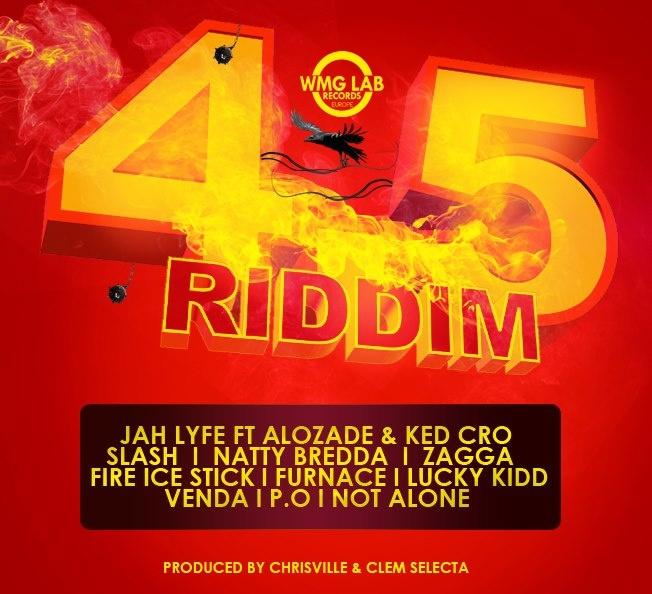 4.5 RIDDIM