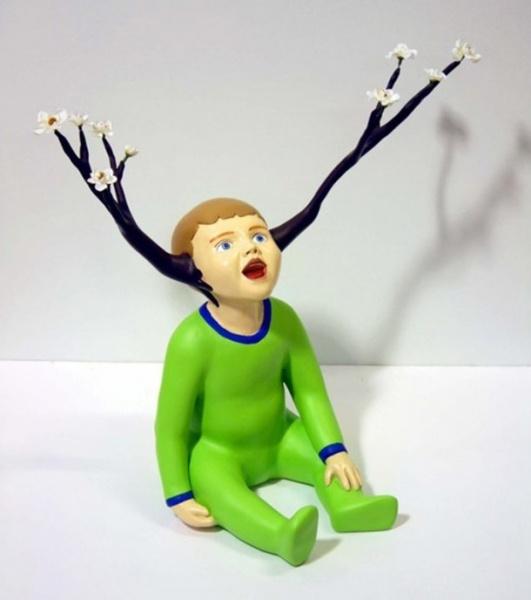 fredrik raddum sculpture