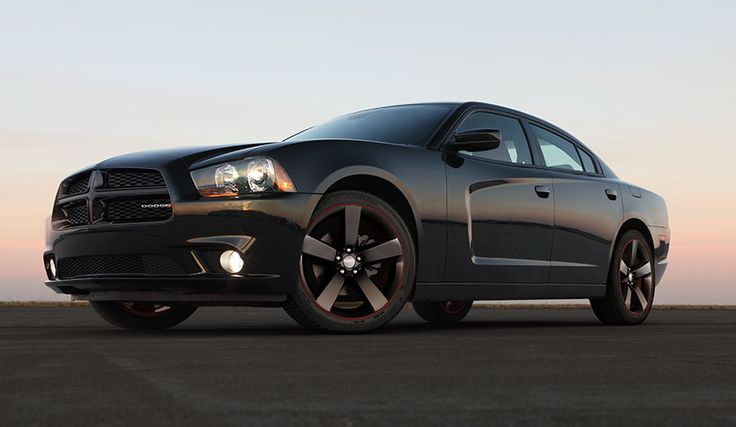 2014 Dodge Charger Blacktop Rallye Sxt Redline Special Editions Visit Http Www