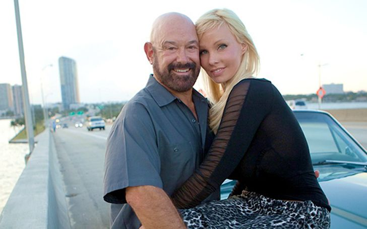 South Beach Classics' star couple Ted Vernon and wife Robin Vernon are facing trouble in their marriage: As per rumors, Robin has left the show: Fans are shocked