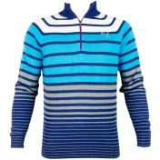 this puma sweater is for men, but i could slip it over my golf clothes during cold weather. so cute.