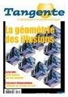 Tangente n°80 avril mai 2001 La géométrie des illusions  [Dossier: Eau ]  [Dossier: Croissance Démographique ]  [Dossier: La géométrie des Illusions ]  [Autre: Salon des Jeux et de la Culture Mathématique ]  [Autre: Cotangente ]