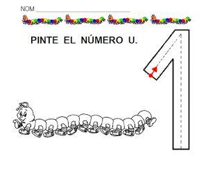 INFANTILCASTELL: materiales, fichas, recursos educación infantil : PERIODE D'ADAPTACIÓ
