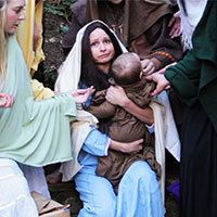 If '16 and Pregnant' Was Around for the Nativity Story