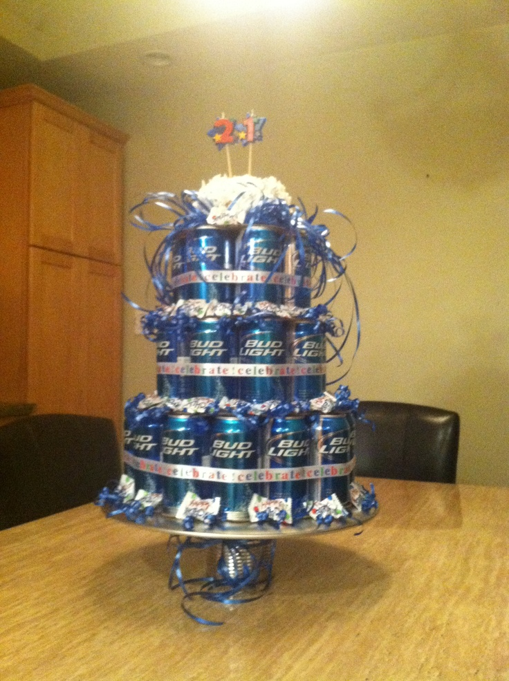 29 Best Beer Cake Images On Pinterest Birthdays Beer