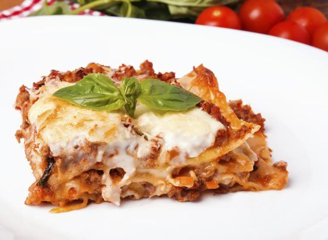 How to Freeze Lasagna After Baking It