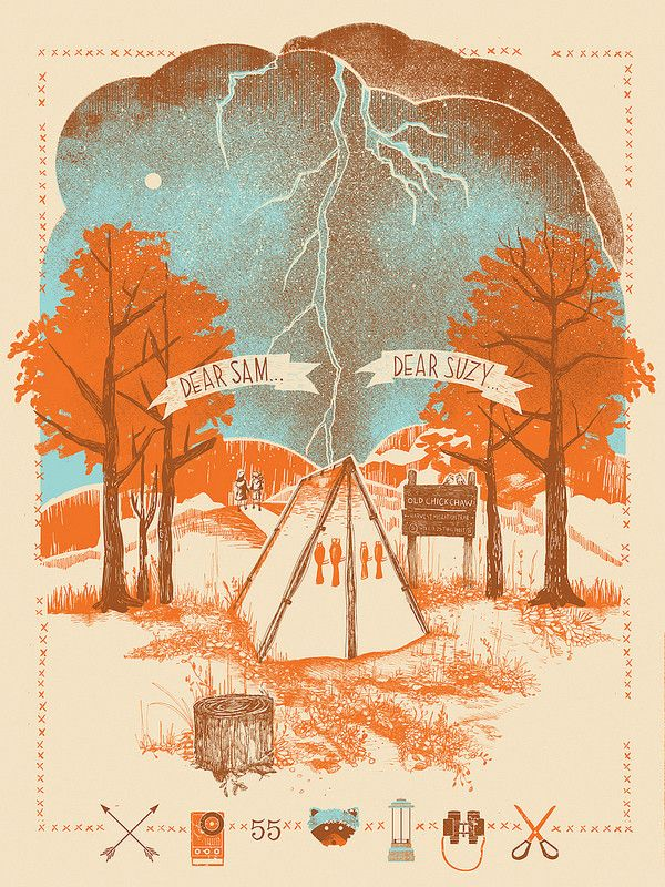 """""""The Old Chickchaw Harvest Migration Trail"""" Art Print ..."""