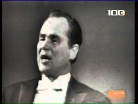 Georg Ots Mr X