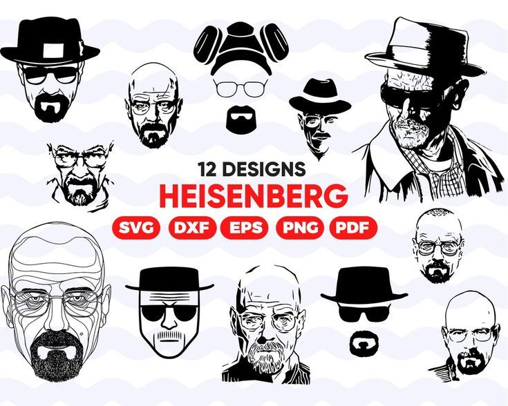Heisenberg Png Tv Shows Breaking Bad Tattoo Heisenberg Tattoo Breaking Bad