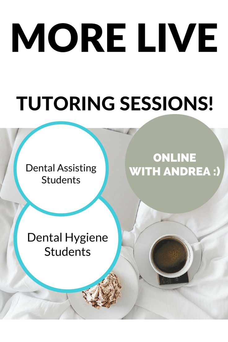 82 best dentalelle tutoring images on pinterest board exam dental dental hygiene and assisting tutoring online study for the board exam mock exams case studies and full online training courses fandeluxe Gallery