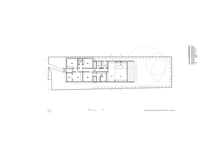 Gallery of Allen Key House / Architect Prineas - 31