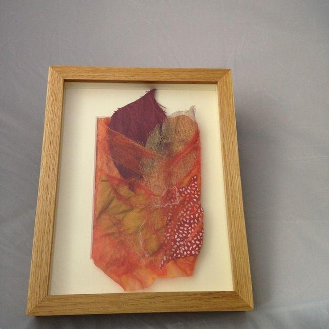 Autumn Leaves £30.00