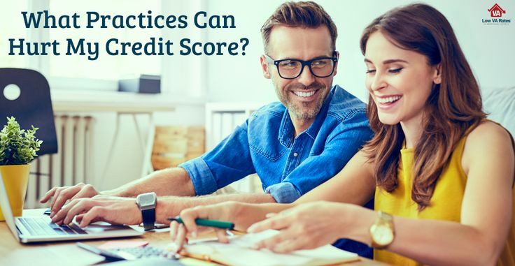 Have a good credit history is important in today's world. It gets checked every time you apply for a loan, and it may even affect your employment, insurance rates, rental housing, and more. To get more details about why your credit history is important, and how you can improve or maintain it, check out this article our team at Low VA Rates put together for you.