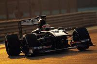 MAGAZINEF1.BLOGSPOT.IT: Gran Premio di Abu Dhabi 2013: Pagelle