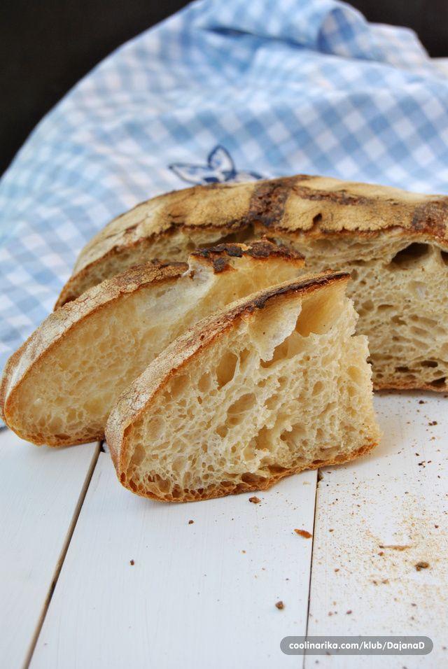 Kruh — Coolinarika