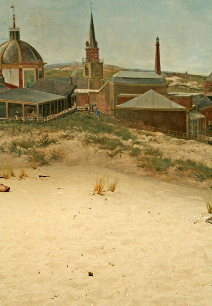 panorama mesdag | File:Panorama mesdag 2.jpg - Wikimedia Commons