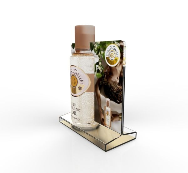 Roger & Gallet / Exhibidor Tester on Behance