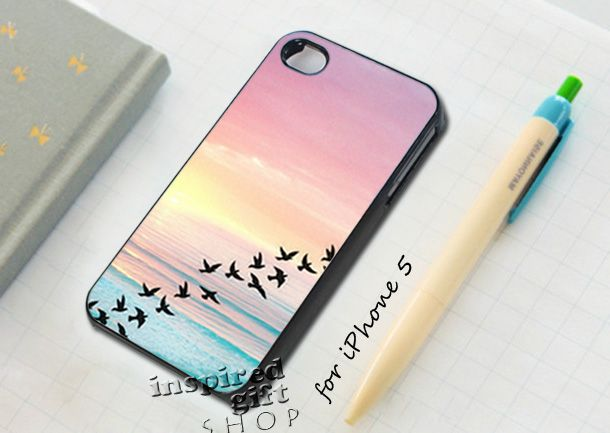 be free - design case for iPhone 5