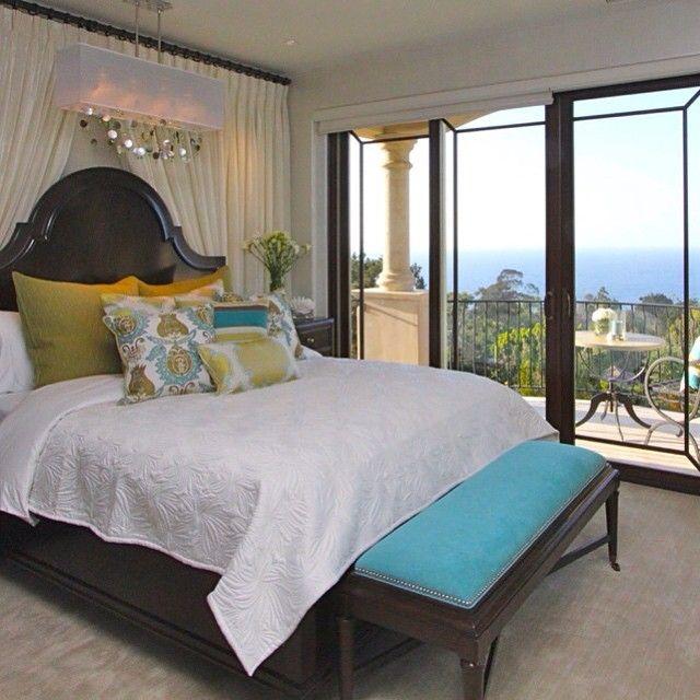Robeson Design guest bedroom. | Rebecca Robeson~Robeson ... - photo#16