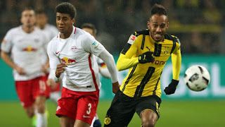 Borussia Dortmund vs. RB Leipzig: probable line-ups and match stats