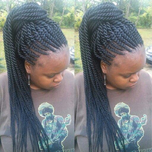 Ghana Braids African Braids Braidsbyguvia My Twists