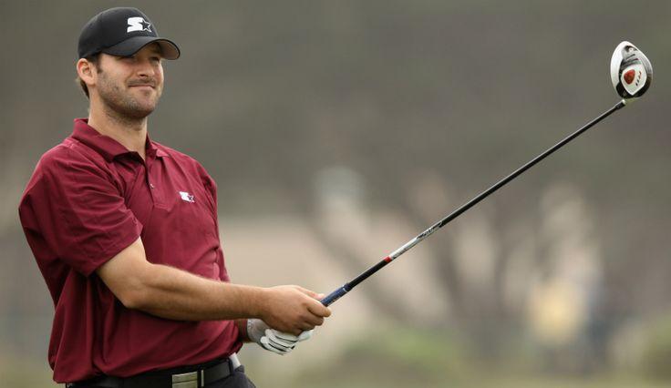 Tony Romo Rumors: CBS Anchor, PGA Tour, Or NFL? Texans Only Real Trade Option?