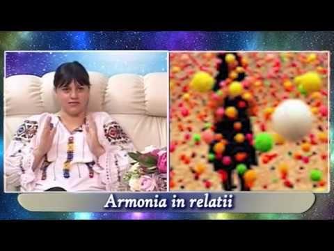 """Armonia în relații"", Antena 1, 21.12.2017, Niculina Gheorghiță"